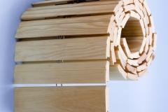 Holz b