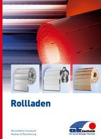 AK-Technik Rollladen 6-Seiter Titel