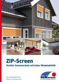 AK-Technik ZIP_Screen 6-Seiter Titel