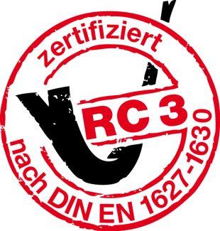 Stempel RC 3